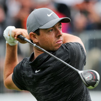 Delay for McIlroy and Rose as heavy rain pauses action in BMW Championship until Monday