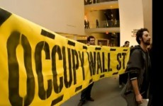 Occupy Wall Street plans protest at art fair