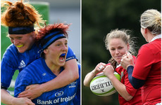 Leinster and Munster set up thrilling inter-pro decider in Donnybrook