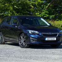 Review: The Subaru Impreza is an exceptionally safe and reliable family hatchback