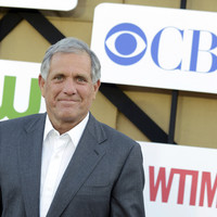 CBS boss leaves TV station following sexual harassment allegations