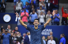 Djokovic wins third US Open to equal Sampras on 14 Grand Slams