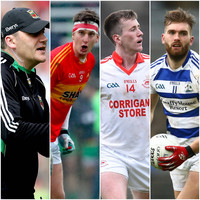 Keegan v O'Shea - Draw made as Mayo SFC reaches quarter-final stage