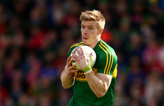 Tommy Walsh bags two goals as O'Rahilly's stun champions Dr Crokes in Kerry