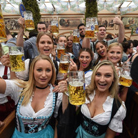 Vintners Federation and organisers clash as Cork's Oktoberfest Beag is cancelled