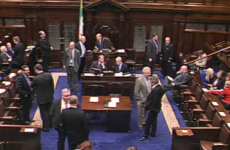 Dáil rejects proposals to allow limited abortion in Ireland