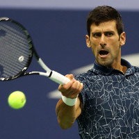 Djokovic has sympathy for Serena, but does not see double standards in tennis