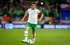 Coleman the latest player to drop out for Poland as O'Neill's squad stretched further