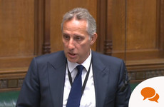 Opinion: Ian Paisley's facing into a possible by-election ... he can be heartened by his likely re-election