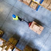 Warehouse worker on €37k fired for drinking a €2 soft drink and putting it back