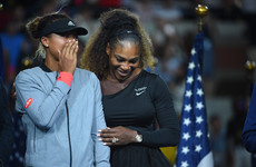 Kathy Griffin and J.K. Rowling were among those furious at a racist depiction of Serena Williams in a cartoon