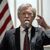 US threatens International Criminal Court with sanctions if it prosecutes Americans for war crimes