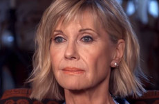 Olivia Newton-John has cancer for the third time