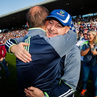 Staying on! Malachy O'Rourke agrees extension to remain in Monaghan job