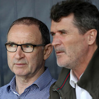 Four in 10 people support Keane and O'Neill in wake of leaked voice message