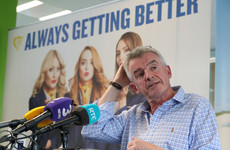 Ryanair bans media from its AGM to stop discussions 'being distorted'