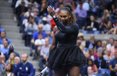 Australian newspaper defends 'racist' Serena Williams cartoon