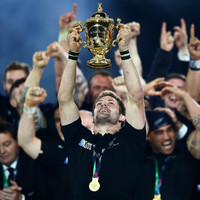 'A question of when rather than if' - Rugby World Cup could be set for expansion