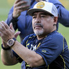 'I was wasting away... falling apart' – Maradona ready to lead Dorados after off-field issues