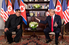 Kim Jong-un sent Donald Trump a 'warm' letter seeking another meeting