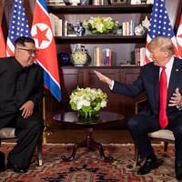 Kim Jong-un sent Donald Trump a 'warm' letter seeking another meeting