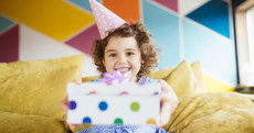 Am I being a bad parent... by limiting birthday presents for my toddler?