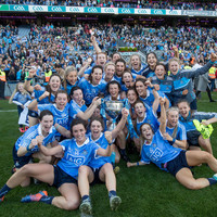 From 'not a chance' to covering the cost of post-training meals: How 'Blues Sisters' got the green light