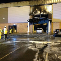 Children's soccer referee accused of €1.8m arson attack at Flyefit gym in Dublin denied bail