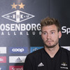 'A very unfortunate incident': Bendtner apologises amid allegations of taxi assault