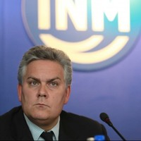 Gavin O'Reilly steps down as CEO of INM