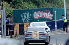 Man (30s) charged with fatal shooting at Bray boxing club at special evening court sitting