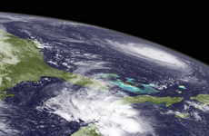 Residents evacuated as 'monster' Hurricane Florence approaches US east coast