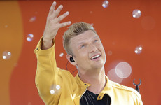 Statute of limitations dictates that Nick Carter will not be charged following rape allegation