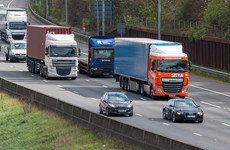 A Waterford haulier has been penalised over claims it used a faulty device to track break times