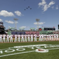 Happy Birthday Fenway! Boston stadium celebrates 100 years as home to Red Sox
