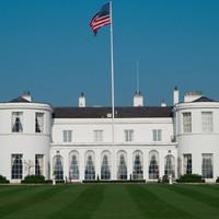 Billionaire businessman Edward Crawford to be next US ambassador to Ireland