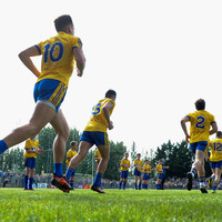 Former players to have role in picking new Roscommon boss after McStay departure