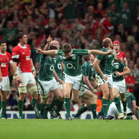 Ronan O'Gara inducted into World Rugby's Hall of Fame