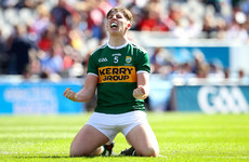 4 for Kerry, 3 for Galway - Minor Football Team of the Year announced