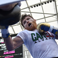'The kicks and screams of someone who is drowning': Canelo lashes back at GGG accusations