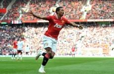 Deja vu: United top football rich list again