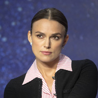 Keira Knightley said that people dislike period dramas because they're 'predominantly female'