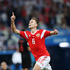 Russia's World Cup hero under investigation for alleged doping