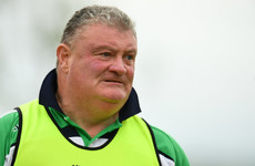 'John Kiely passed on his best wishes to us' - Limerick boss Ryan hopes hurling magic rubs off