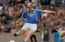 Ratified! Former Longford star forward confirmed as new senior manager