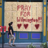 State of emergency declared as US east coast braces itself for Hurricane Florence's arrival