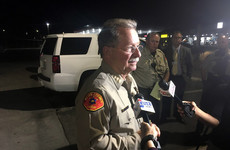 Gunman in California kills five people including his wife, then himself, police say