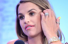 Monogamy, Mary from Manchester and multiple partners: RTÉ viewers were as baffled as Vogue Williams last night