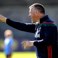 Mayo boss Leahy defends his set-up and calls Staunton's 'unsafe' claims 'close to slanderous'