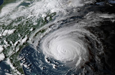Warning of 'life-threatening' rainfall as Hurricane Florence closes in on US east coast